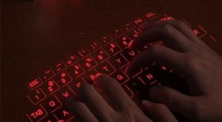 Как подключить bluetooth-клавиатуру