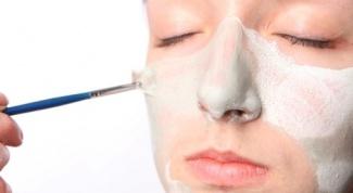 How to treat sebaceous gland