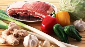 Как можно вкусно приготовить свинину