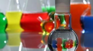 Как перевести средние соли в кислые