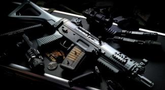Как в КС ставить пушки