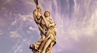 Как оживлять статуи в фотошопе