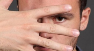 Как лечить тик глаза