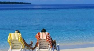 Как лучше провести отпуск