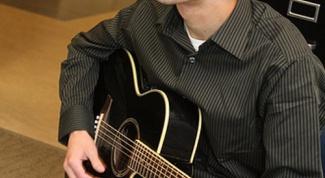 Как можно поступить в музыкальную школу