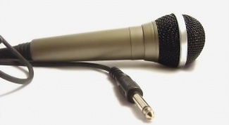 Как воспроизвести звук с микрофона