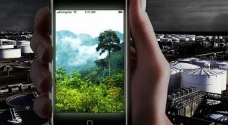 Как настроить на мобильном телефоне интернет Билайн