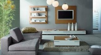 Как лучше расставить мебель