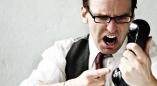 Как вести себя с истериками
