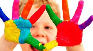 Как организовать детскую игру