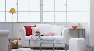 Как избавиться от пятен на мебели
