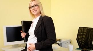 Where to get a job pregnant