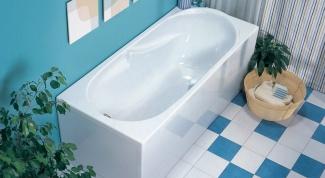 Как восстановить акриловую ванну