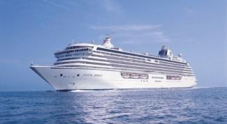 Как выбрать круиз  по Средиземному морю