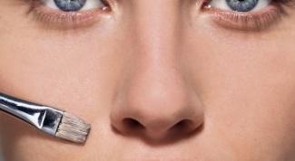 Как макияжем скрыть недостатки