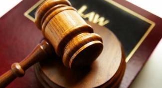 Как вести себя в арбитражном суде