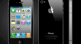 Как в iPhone поставить песню на звонок