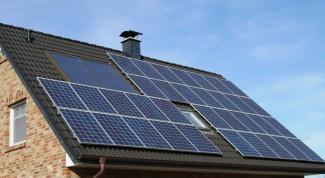 Как самому собрать солнечную батарею