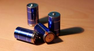 Как восстановить батарейки
