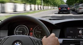 Как водителю защитить себя