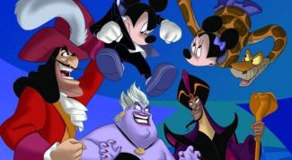 Как нарисовать мультяшных сказочных персонажей