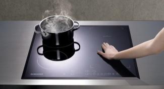 Как мыть стеклокерамику