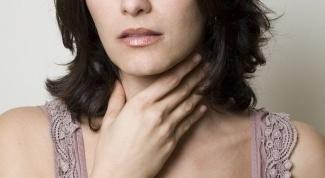 Как лечить связки горла