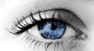 How to restore eyesight in a week