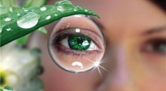 Как проверяют зрение: оптика для всех