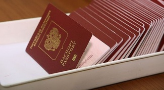 How to issue the passport in Krasnoyarsk