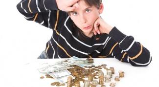 Как быстро заработать деньги подросткам