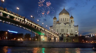 What to do on may holidays in Moscow