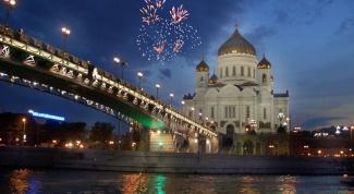 Чем заняться на майские праздники в Москве