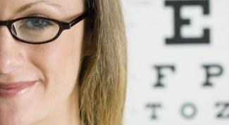 Как лучше проверить зрение