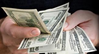 Как выгоднее обменять доллар
