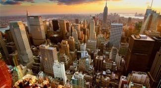Куда сходить в Нью-Йорке