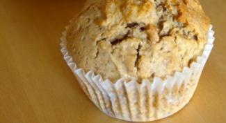 Как испечь простейший кекс