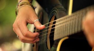 Как научиться аккомпанировать