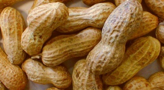 How to plant peanuts