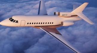 Как выбрать самолет