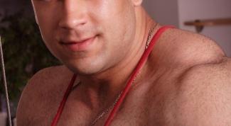 Как сделать грудь шире