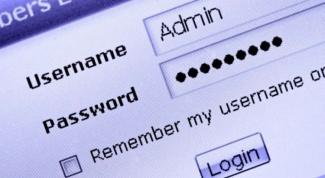 Как вспомнить пароль icq
