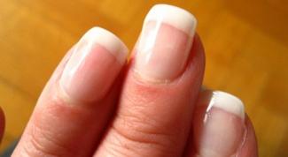 Как укрепить и отрастить ногти