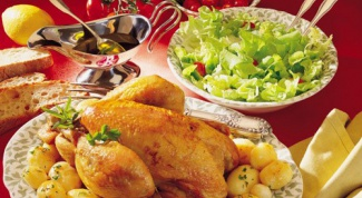 Как лучше приготовить курицу
