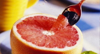 How to eat grapefruit to lose weight