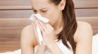 Как сбивать температуру при беременности
