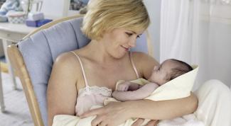 Как отучить засыпать  с грудью
