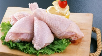How to cook chicken legs