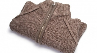 How to knit a Raglan sleeve knitting