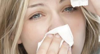 Как отличить отравление от гриппа